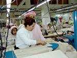 USA : les textiliens n'arrivent pas à épuiser leur quota d'exportation