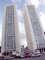 Le Kenzi Tower Hotel ouvrira ses portes en décembre 2007