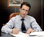 Mohamed Benchaà¢boune : à fin 2007, les deux tiers des Marocains auront un GSM