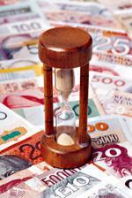Change : les opérations en capital seront assouplies