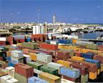 La situation dans le port de Casablanca inquiète la CGEM