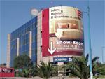 Richbond développe son concept  de salon marocain prêt à poser
