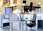 Mobilier de bureau : un marché de 1,3 Md de dirhams dominé par quatre entreprises