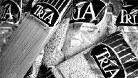 Tria se lance dans le thon et le thé