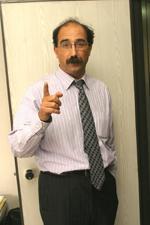 Expert-comptable et agitateur d'idées