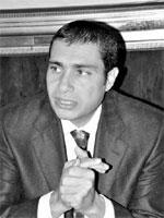 Saïd Ibrahimi : recours à la contrainte par corps si besoin est