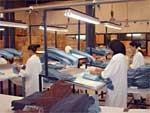 Jeans : le Maroc produit 60 millions de mètres par an