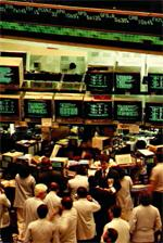 La crise financière internationale augmente le risque Maroc