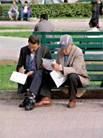 Les affiliés exigent une réforme du Régime collectif d'allocation et de retraite