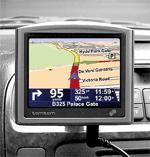 Le GPS pour automobiles arrive en juin 2008