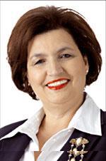 Une Marocaine députée au Québec depuis 1994