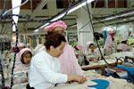 Exportations textiles : la menace égyptienne se précise, le Maroc souffre