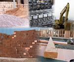 L'industrie des matériaux de construction au bord du gouffre