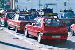 Taxis de Casablanca : guerre entre chauffeurs et propriétaires d'agréments