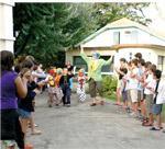 Activités estivales pour enfants : un business qui commence à prendre