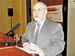 Joseph. E. Stiglitz : Mieux vaut signer  l'accord de libre-échange avec les Démocrates