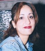 Ahlam Jebbar chargée de mission à Akwa Group