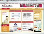 ReKrute.com séduit 250 entreprises en une année d'activité