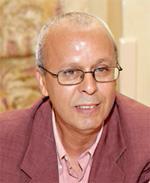 Randy Weston à Tanger