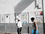 Des communales marquées par le 16 mai et l'assainissement