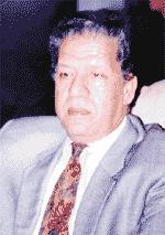 Mohamed Elyazghi se remet en selle
