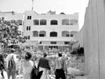 Le Mur de Cisjordanie : chronique d'une dépossession annoncée (IIe partie)