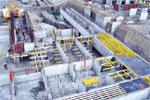 Les grands chantiers d'infrastructures