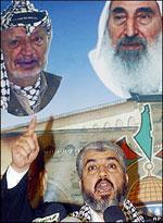 Palestine : élections démocratiques et… beaucoup de questions
