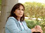 Une femme pour poursuivre le combat des droits de l'homme