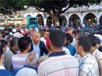 Mohamed Saïd Saà¢di revient à Derb Soltane, son quartier natal