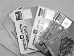 Cartes bancaires : les précautions à prendre