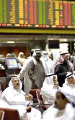 Casablanca comparée aux Bourses de la région Mena