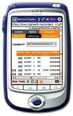 Dar Tawfir lance la Bourse en ligne sur les téléphones portables