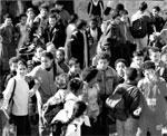 Rentrée scolaire : les premiers  signes du renouveau