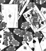 Dans l'univers des fous du poker