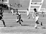 Fanas de foot authentique, les Marocains boycottent les stades
