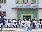 Les collèges otages des profs grévistes