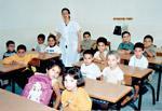 Enseignants : l'enfer  des mutations
