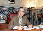 Ahmed Harzenni : Â«Commis de l'Etat… et alors ?»
