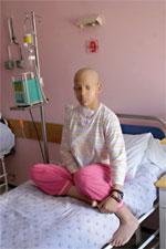 1 300 nouveaux cas de cancer chaque année chez les enfants
