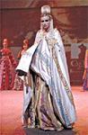 Caftan 2004, la magie a encore joué