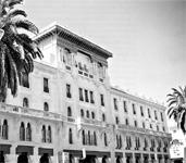 Sauvera-t-on l'hôtel Lincoln ?