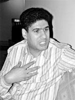 Â«Les nouveaux penseurs de l'islam» : Benzine s'explique