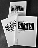 Les classiques de la littérature à dix dirhams !