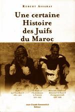 L'histoire des juifs du Maroc