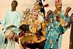 Essaouira VIIIe édition, programme des réjouissances