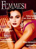Â«Femmes du Maroc», bientôt dix ans aux côtés des femmes