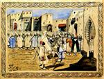 M. Ennaji démystifie le pouvoir dans le monde musulman