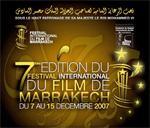 Marrakech fête le cinéma
