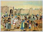 Ben Ali R'bati, le premier peintre marocain